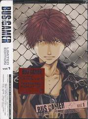 送料無料有/[DVD]/DVD「BUS GAMER -ビズゲーマー-」 Vol.1 LIMITED EDITION [初回限定生産]/アニメ/FCBC-122