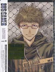 送料無料有/DVD「BUS GAMER -ビズゲーマー-」 Vol.3 LIMITED EDITION [初回限定生産]/アニメ/FCBC-124