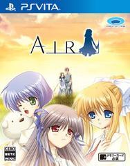 送料無料有/[PS Vita]/AIR/ゲーム/VLJM-30202