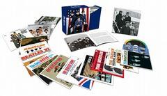 送料無料 ゆうメール不可/[CD]/ザ・ビートルズ/THE US BOX [完全初回限定盤]/TYCP-69001