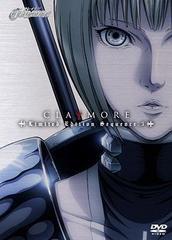 送料無料/[DVD]/CLAYMORE Limited Edition Sequence.5 [初回限定生産]/アニメ/AVBA-26312