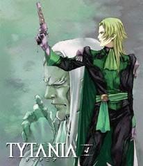 送料無料有/TYTANIA-タイタニア- 4 [Blu-ray]/アニメ/BIXA-1004