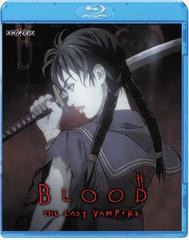 送料無料有/BLOOD THE LAST VAMPIRE [Blu-ray]/アニメ/ANSX-5025