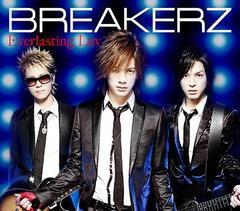 BREAKERZ/Everlasting Luv / BAMBINO [DVD (「Everlasting Luv」PV)付初回限定盤 A]/ZACL-6024
