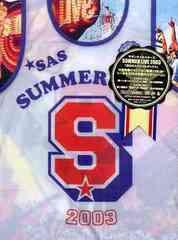 送料無料有/[DVD]/サザンオールスターズ/SOUTHERN ALL STARS「SUMMER LIVE 2003」流石だスペシャルボックス [通常版]/VIBL-171