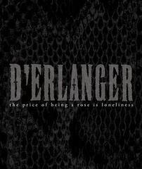 送料無料有/D'ERLANGER/the price of being a rose is loneliness [DVD付限定盤]/CTCR-14571