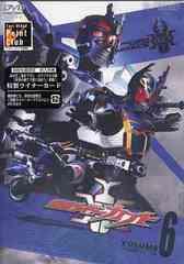 送料無料有/[DVD]/仮面ライダーカブト VOL.6/特撮/DSTD-7256
