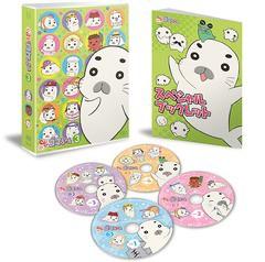 送料無料有/[DVD]/少年アシベ GO! GO! ゴマちゃん DVD-BOX vol.3/アニメ/ZMSZ-11633