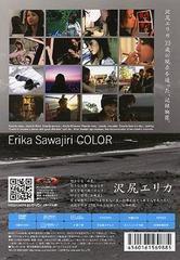 送料無料有/[DVD]/沢尻エリカ/沢尻エリカ COLOR/FOED-1