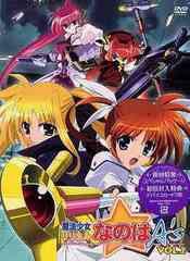 送料無料有/[DVD]/魔法少女リリカルなのはA's Vol.2/アニメ/KIBA-1302