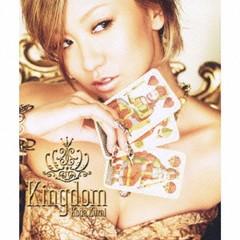 送料無料有/倖田來未/Kingdom [ジャケットC]/RZCD-45831