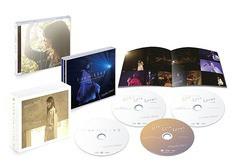 ゆうメール不可/[CD]/早見沙織/live for LIVE [3CD+Blu-ray盤]/WHV-1000636464