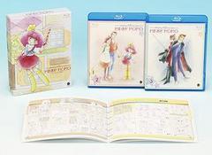 送料無料/[Blu-ray]/魔法のプリンセス ミンキーモモ Blu-ray Disc BOX 1 [Blu-ray]/アニメ/BCXA-116