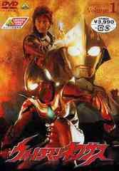 送料無料有/[DVD]/ウルトラマンネクサス Vol.1/特撮/BCBS-2091