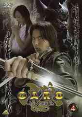 送料無料有/[DVD]/牙狼 <GARO> Vol.4/特撮/BCBS-2457