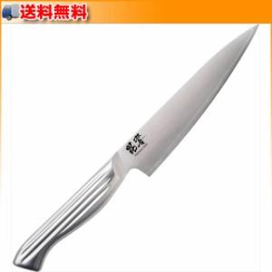 (ab-1106836)毘響 オールステン割り込みペティーナイフ125 F-2360(送料無料)