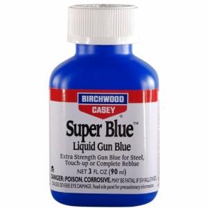 バーチウッド スーパーブルー ガンブルー液 90ml