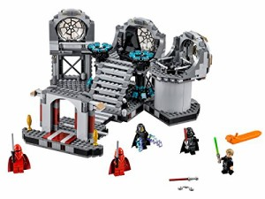 レゴ (LEGO) スター・ウォーズ デス・スター 最後の決戦 75093
