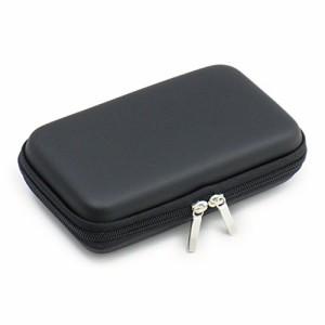 [NEXARY] 2.5インチハードディスク 収納ケース / しっかりホールド設計 ケース内でHDがカタカタ動きにくい! / 耐振動・耐衝撃・