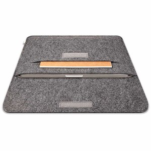 Inateck 15-15.4 Inch インナーケース Macbook Air/ MacBook Pro Retina/ウルトラブック/ネットブック用 プロテクターケース [カ