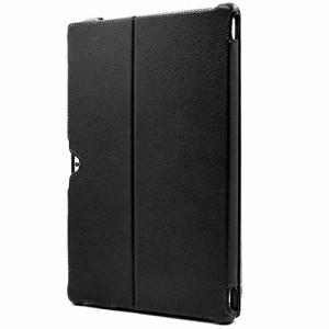 docomo FUJITSU ARROWS Tab F-04Hタブレットケース 手帳型 薄型 熱処理タイプ スタンド機能付き 3段階の角度調整 arrows Tab F-0