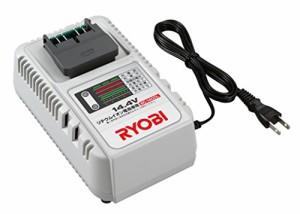 リョービ(RYOBI) 充電器 リチウムイオン専用 BC1400L 14.4V 6406241