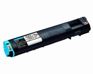 EPSON 環境推進トナー LPC3T21CV シアン 6,200ページ LP-S5300/M5300シリーズ用