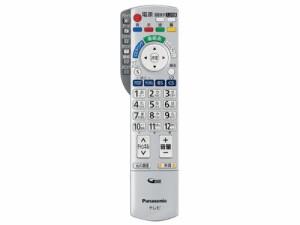 Panasonic テレビ用リモコン N2QAYB000324