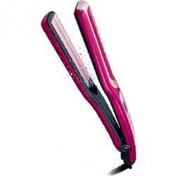 テスコム イオンヘアアイロン ITH1605-P 26mm ピンク
