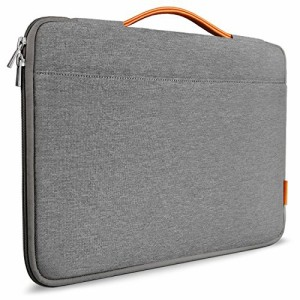 """Inateck 13インチ インナーケース Macbook Air/ MacBook Pro Retina/ウルトラブック/ネットブック用 プロテクターケース [カラー: ダーク"""