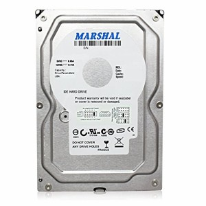 MARSHAL 3.5インチ HDD 250GB IDE PATA 7200rpm 内蔵 ハードディスク MAL3250PA-M72
