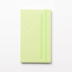 2018年 D-BROS クリエイターズダイアリー (グリーン) Creator's Diary
