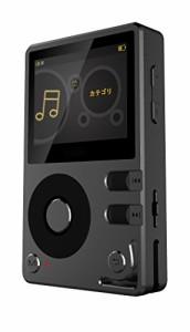アール・ダブリュ-・シー ハイレゾ対応オーディオプレイヤー X6