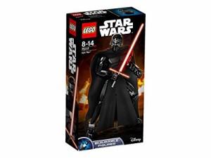 レゴ (LEGO) スター・ウォーズ ビルダブルフィギュア カイロ・レン 75117