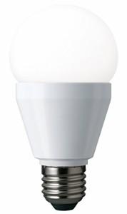 パナソニック LED電球 一般電球タイプ 全方向タイプ 10.0W  (昼光色相当) 2個入 口金直径26mm  電球60W形相当 810 lm LDA10DGZ60W2T