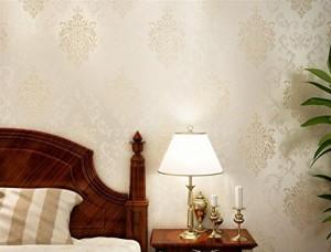 Auralum DIY 3D立体 壁紙 不織布 のりなし 壁紙 おしゃれ 防水 ベッドルーム リビングルームの背景 55cmx10m