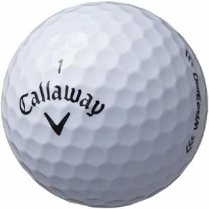 Callaway(キャロウェイ) ゴルフボール WARBIRD ゴルフボール ボールカラーホワイト 12個入り メンズ 6421454120044 ホワイト