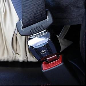 TOYOTA 延長 シートベルト トヨタ シートベルト高品質MUFENGKAJP シートベルト 自動車 シートバックル 簡単に取り付け トヨタ (TOYOTA