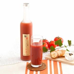 お歳暮 のし可 トマトの美味しさを最大限に引き出した 極旬デリシャストマト丸しぼり   デリシャスファーム株式会社・宮城県