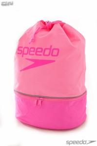 """ SPEEDO(スピード) SD92B04 2way スイミングバッグ"""