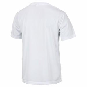 CONVERSE(コンバース) CBE271304 バックコート Tシャツ メンズ バスケットボール トレーニングウェア プラシャツ