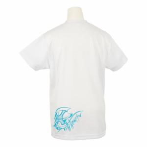 【メール便OK】CONVERSE(コンバース) CB472302 ジュニア バスケットボールウェア プリントTシャツ 半袖プラシャツ