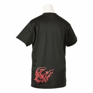 CONVERSE(コンバース) CB472302 ジュニア バスケットボールウェア プリントTシャツ 半袖プラシャツ