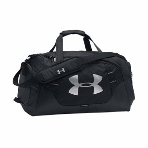 UNDER ARMOUR(アンダーアーマー) 1300213 アンディナイアブル3.0 ミディアムダッフル スポーツバッグ ボストンバッグ