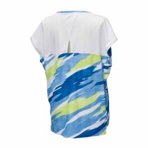 【メール便OK】adidas(アディダス) EDF08 レディース テニスウェア WOMEN FEELINGKIT 2 Tシャツ