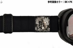 SNA-ZI(スナジー) ZI-414 大人用 球面ミラー ダブルレンズ スノーゴーグル【SALE】