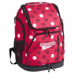 2017 S2 SPEEDO(スピード) SD97B51 スイマーズリュック バックパック デイパック スイミングバッグ 34L PN