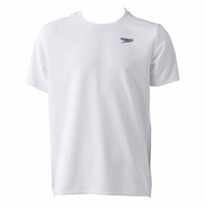 【メール便OK】2017 S2 SPEEDO(スピード) SD17T64 ワークアウト メンズ ハニカムドライ 半袖Tシャツ トレーニングウェア