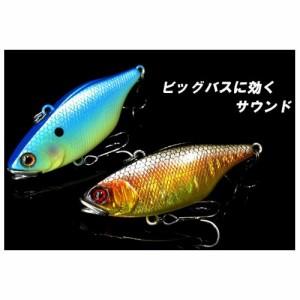 ●ジャッカル TN60 ディスクノッカー 【メール便配送可】