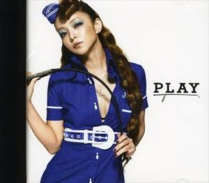 ☆【おまけ付】PLAY / NAMIE AMURO 安室奈美恵 【CD】 AVCD-23343-SK